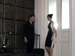 Loren Minardi, Vince Carter - Hotel Sex