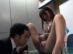 Nude Ayu Sakurai With Impressive Tits Gets Rammed