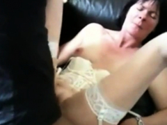 Milf Well Fucked Ass