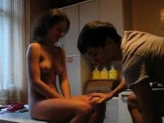 Extraordinary Floosy Tanya Gets Extra Wet