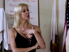 Teen Jill Eats Head Coach Alexis Wet Pussy