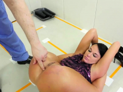 Red Head Teen Hand Job Talent Ho