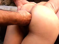 Extreme Anal Fisting And Xxl Insertions Amateur