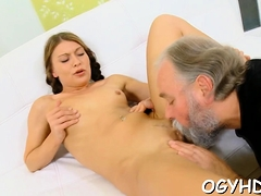 Lusty Russian Lady Gets A Hard Ride
