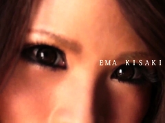 Ema Kisaki Amateur Anal Along - More At 69avs.com