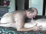 daddy at work   orgy