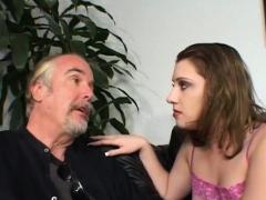 Amateur Brunette Teen Marie Hardcore Pov Cast Fuck