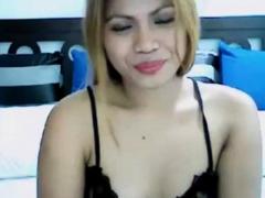 Asian Cam Girl