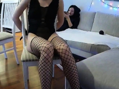 Max And Leksa Bondage Webcam Sex