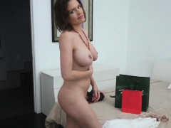 Milf Real Boobs Handjob Super Cute Teen Krissy Lynn In