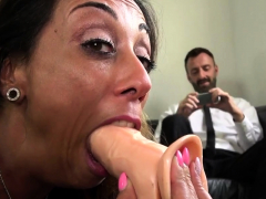 Real Dominated Kinky Milf
