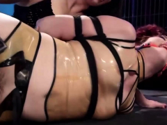 Lezzies Bdsm Fun