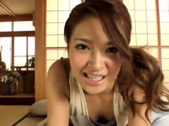 Nana Ninomiya Sucks With Passion - More At Slurpjp.com