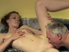 Glorious Redhead Lady Maggies Gets Rudely Fucked
