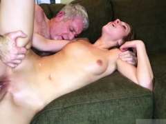 Teen Takes It Up The Ass Cheerleaders