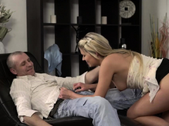 Fucking Daddy While He Drives First Time She Is So