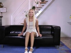 Hot-tempered Teen Angie Gets Fully Satisfied