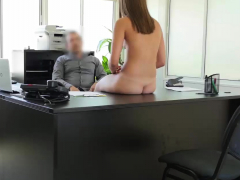 Loan4k. Agent Is Ready To Give Credit To Babe After Sex