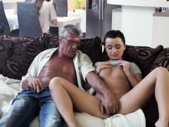 Nasty Old Man Fucking And Daddies Rimming What Would You