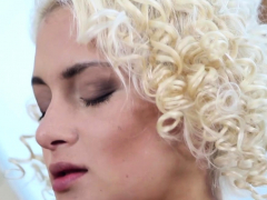Marvelous Russian Young Olivia C In Extreme Sex