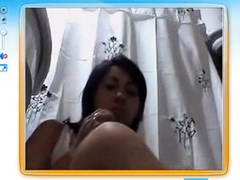 Bathroom Alone (18) Webcam Argentina