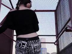Amateur Anal Bondage Punish My 19 Year-old Bum And Mouth