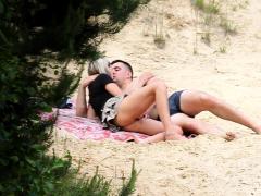 Beach Voyeur 18 Video 2