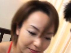 Stunning Japanese Nurse Gives A Smoking Hawt Oral-sex