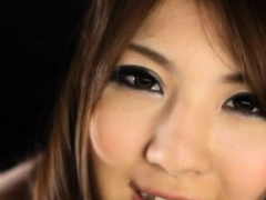 Pussy Of A Sexy Japanese Playgirl Gets Spread Wide Open