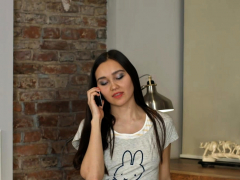Dirty Flix - Aziza - Oops You Are A Cuckold Now