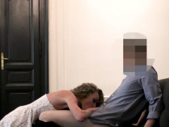 French Escort Angel Emily Does Anal And Rimming