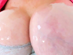 Unfaithful British Mature Gill Ellis Pops Out Her Gia43gmk