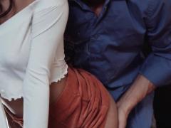 Delicious Babe Savannah Sixx Fucks With A Married Guy