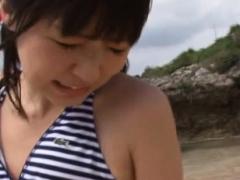 Striking Sweetheart Tsubomi Blows Then Fucks