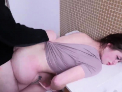 Extreme Creamy Pussy Compilation He Penalizes Her Gullet