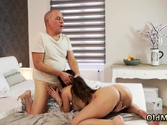 Old And Teen Kissing Rough Man Young Girl Her Wet Dream