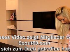 Freier Mit Grossen Schwanz Fickt Deutsche Hure Anni Angel