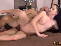 Daddy Fucks Big Tit Boss' Compeer's Daughter Vacation In
