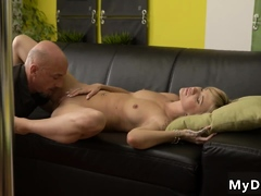 Wife Fuck By Old Man Xxx Would You Pole-dance On My Dick?