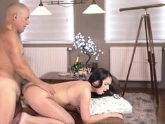Sugar Daddy Sex Vacation In Mountains