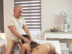 Fit Babe Sucks And Fucks To Get On Tv Hardcore Pounding