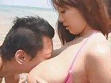 Big Breast Vacation - Scene 3 Of 3