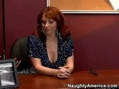 Hot busty cougar kylie ireland bangs student