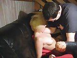 Amateur Blonde Webcam Fuck