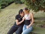 Young german girl having sex with brother...by TubeButler.com