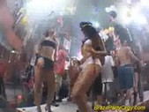 Brazil party group hardcore