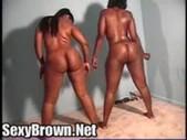 Super hot ass bubble butt girls strips nude. horny universit