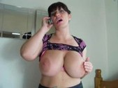 Josephine james - phone sex & dildo