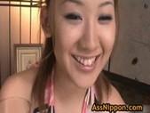 Karin Tsubaki Asian mode ...
