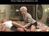 Milf And Granny Lesbians 8 mature mature  ...